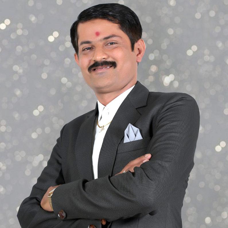 Pradip Mehta